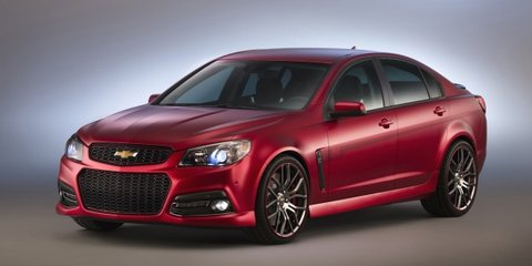 Chevrolet SS: US may consider manuals, more powerful variants
