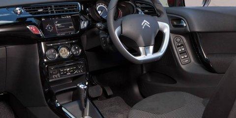 Citroen C3 facelift arrives, new Exclusive spec added