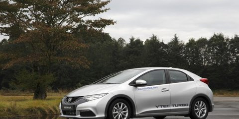 Honda unveils turbocharged 1.0L, 1.5L petrol engines