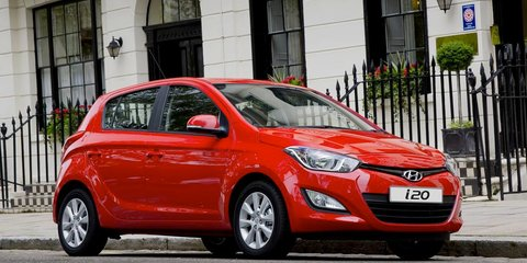 Car sales October 2013: Winners and losers