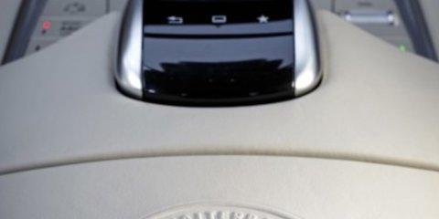 Mercedes-Benz S65 AMG: flagship performance sedan revealed