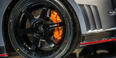 Nissan GT-R Nismo: official specifications revealed