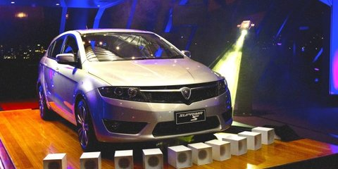 "Proton: ""We don't want to be known as cheap"""