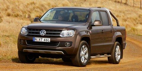 Volkswagen recalls 2.6m vehicles over gearbox, electrical issues