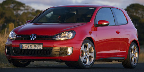 Volkswagen Golf not to blame for death of Melbourne woman: coroner