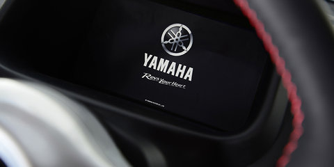 Yamaha MOTIV.e city car revealed