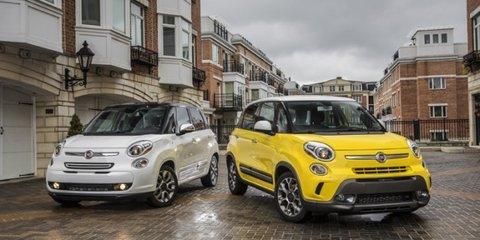 Fiat 500 : next-generation styling will be evolutionary, not revolutionary