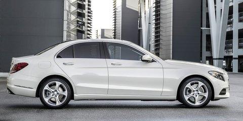 2014 Mercedes-Benz C-Class: next-gen premium mid-sizer revealed