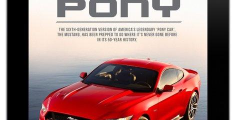 Premium hatchback comparison headlines CarAdvice Magazine December/January