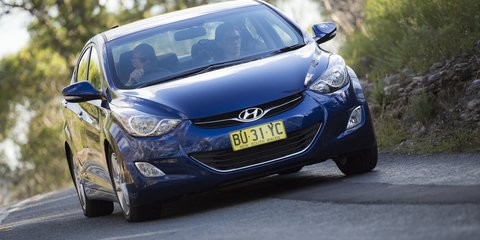 Hyundai Elantra Australia retuning program: behind the scenes