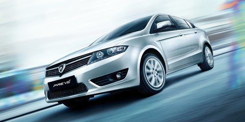 Proton Prevé GXR: pricing and specifications