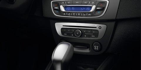 2014 Renault Megane CC facelift revealed
