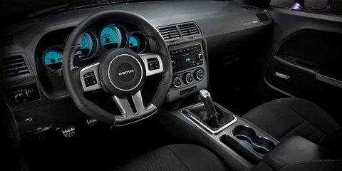 Dodge Challenger under consideration for Australia