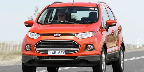 Ford: New Cars 2014