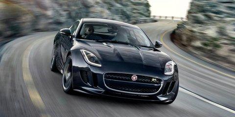 Jaguar: New Cars 2014