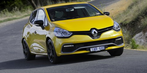 Renault Clio RS200 Review