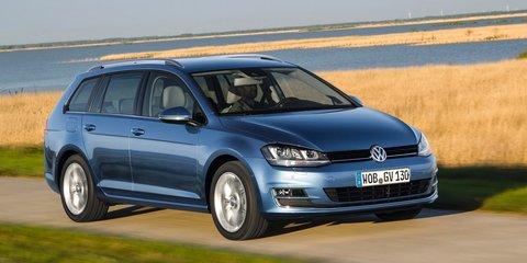 Volkswagen: New Cars 2014