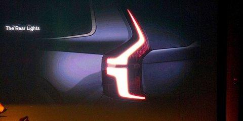 Volvo: New Cars 2014