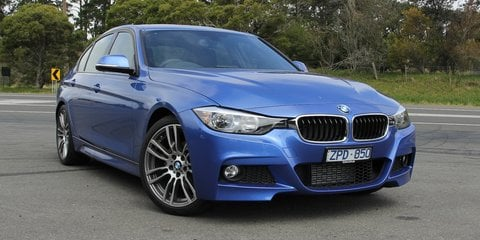 BMW Series Review I M Sport CarAdvice - Bmw 3 series m