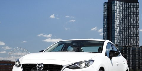 2014 Mazda 3 : pricing and specifications