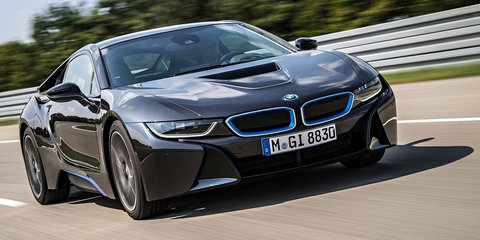 BMW to assess demand before developing third 'i' model