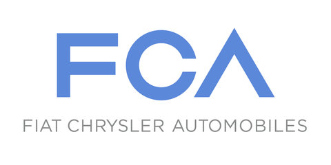 Fiat Chrysler Automobiles: completed acquisition brings new name, logo