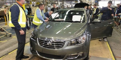 Holden plant takeover plan axed: Belgian entrepreneur's bold pitch can't overcome headwinds