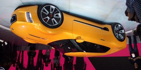 Kia GT sports sedan now 'makes sense'