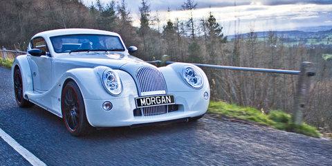Morgan raises prices for 2014