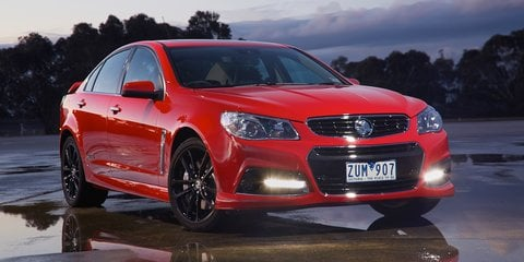 "Holden exit ""won't crash"" South Australian economy, says Deloitte"