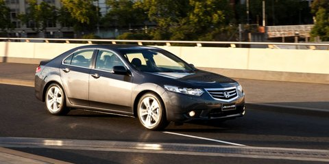 2011 HONDA ACCORD EURO Review