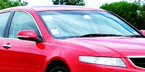 2008 Honda Accord Euro Review