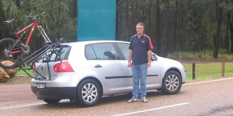 2007 Volkswagen Golf 2.0TDI Comfortline Review