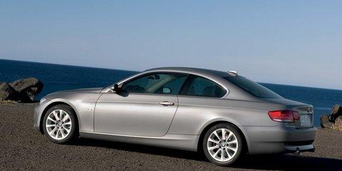 2007 BMW 325i LUMINANCE Review