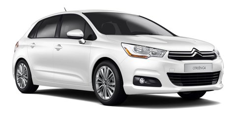 2013 CITROEN C4 SEDUCTION e-HDi Review