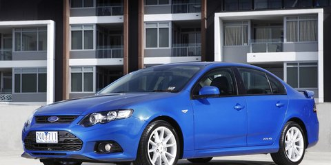 2011 FORD FALCON XR6 (LPI) Review