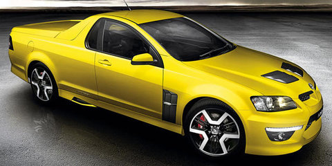 2011 HSV MALOO R8 20th ANNIVERSARY Review