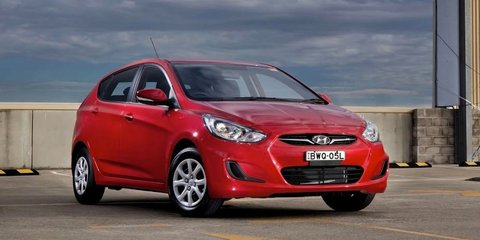 2011 HYUNDAI ACCENT ACTIVE Review