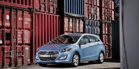 2012 HYUNDAI i30 ELITE Review