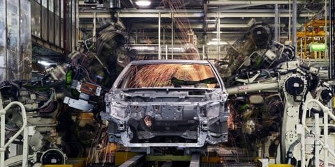 Demise of local manufacturing represents opportunity, says HSV head