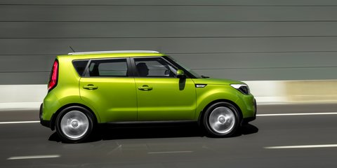 Kia Soul expected to spawn new compact SUV