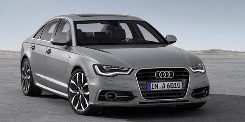 Audi A6 Ultra confirmed for Australia