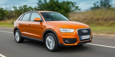 Audi Q3 1.4 TFSI : New entry-level model priced from $42,300