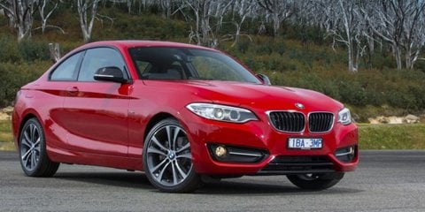 Next BMW 2 Series could retain rear-wheel drive, add Gran Coupe model - report