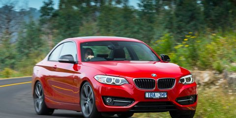 BMW 2 Series Pricing and specifications