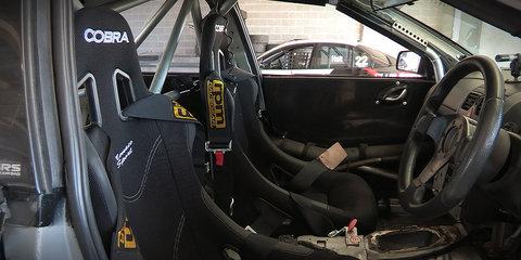 The V8 Race Experience : Mount Panorama, Bathurst