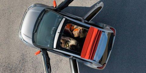 Citroen C1 : French city car a no-go for Australia