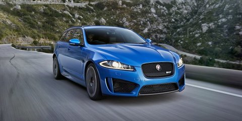 Jaguar Land Rover Special Operations: New department to craft bespoke editions, take on AMG