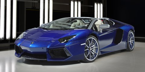 Lamborghini enhances Ad Personam customisation program