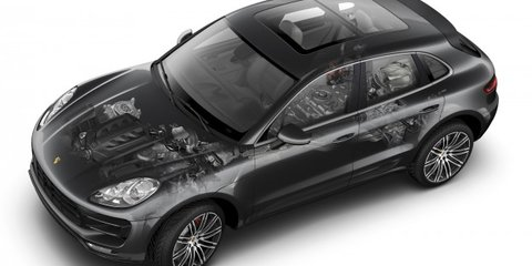 Porsche Macan : Quick guide to the 'Cayenne junior'